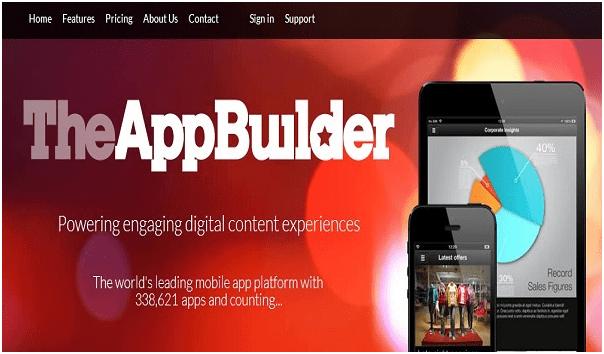 TheAppBuilder