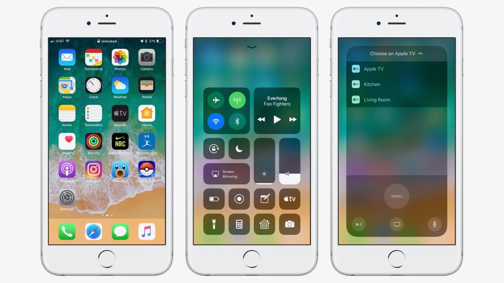 How to Switch to iOS 11? For Swift Developers - Glorywebs