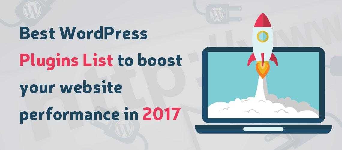 Best WordPress Plugins List to Boost Your Website ...